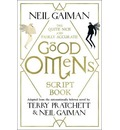 The Quite Nice and Fairly Accurate Good Omens Script Book