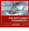 The Battleship Scharnhorst