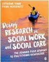Doing Research in Social Work and Social Care