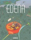 Moebius Library: The World Of Edena