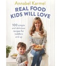 Real Food Kids Will Love