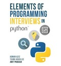 Elements of Programming Interviews in Python