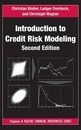 Introduction to Credit Risk Modeling