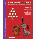 The Music Tree English Edition Student's Book