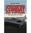 Unmanned Combat Air Systems