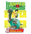 Hunter x Hunter, Vol. 3