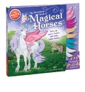 The Marvelous Book of Magical Horses