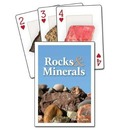 Rocks & Minerals Playing Cards