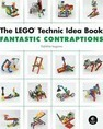 The The LEGO Technic Idea Book: Fantastic Contraptions: The Lego Technic Idea Book: Fantastic Contraptions Walkers