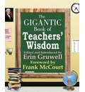 Gigantic Book of Teacher's Wisdom