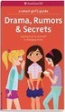 A Smart Girl's Guide: Drama, Rumors & Secrets