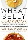 Wheat Belly Cookbook