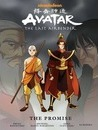 Avatar: The Last Airbender# The Promise Library Edition