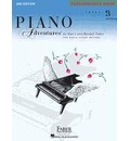Piano Adventures - Performance Book - Level 2A