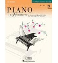 Piano Adventures - Performance Book - Level 2B