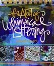 The Art of Whimsical Lettering