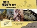 The Big Bad World of Concept Art for Video Games