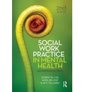 Social Work Practice in Mental Health