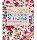 Mary Thomas's Dictionary of Embroidery Stitches