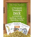 A Therapeutic Treasure Deck of Grounding, Soothing, Coping and Regulating Cards