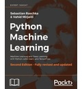 Python Machine Learning -