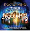 Doctor Who at the BBC Volume 9: Happy Anniversary
