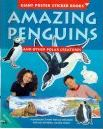 Amazing Penguins and Other Polar Creatures