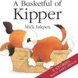 Kipper: Basketful of Kipper 8 Stories
