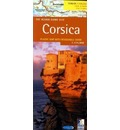 The Rough Guide Map Corsica