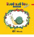 Jolly Phonics Read and See, Pack 2 (in print letters)