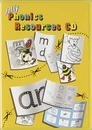 Jolly Phonics Resources CD