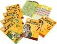 Jolly Phonics Activity Books 1-7