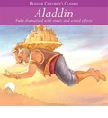 Children's Audio Classics: Aladdin