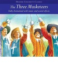 Children's Audio Classics: The Three Musketeers