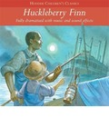 Children's Audio Classics: Huckleberry Finn