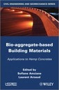 Bio-aggregate-based Building Materials