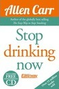 Stop Drinking Now