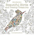 Millie Marotta's Beautiful Birds and Treetop Treasures