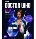 2018 Doctor Who Diary