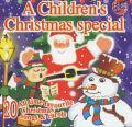 A Children's Christmas Special: CD