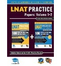 LNAT Practice Papers Volumes 1 and 2