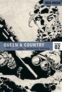 Queen & Country The Definitive Edition Volume 2