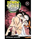 Demon Slayer: Kimetsu no Yaiba, Vol. 11