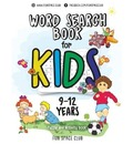 Word Search Books for Kids 9-12