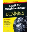 Statik fur Maschinenbauer fur Dummies