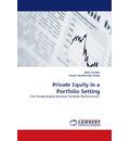 Private Equity in a Portfolio Setting