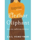 Eleanor Oliphant ma sie calkiem dobrze