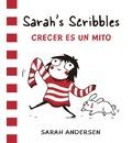 Sarah's Scribbles : Crecer es un mito