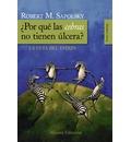 ¿Por qué las cebras no tienen úlcera? / Why zebras don't get ulcers?