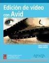 Edicion de video con Avid/ Video with Avid Edition
